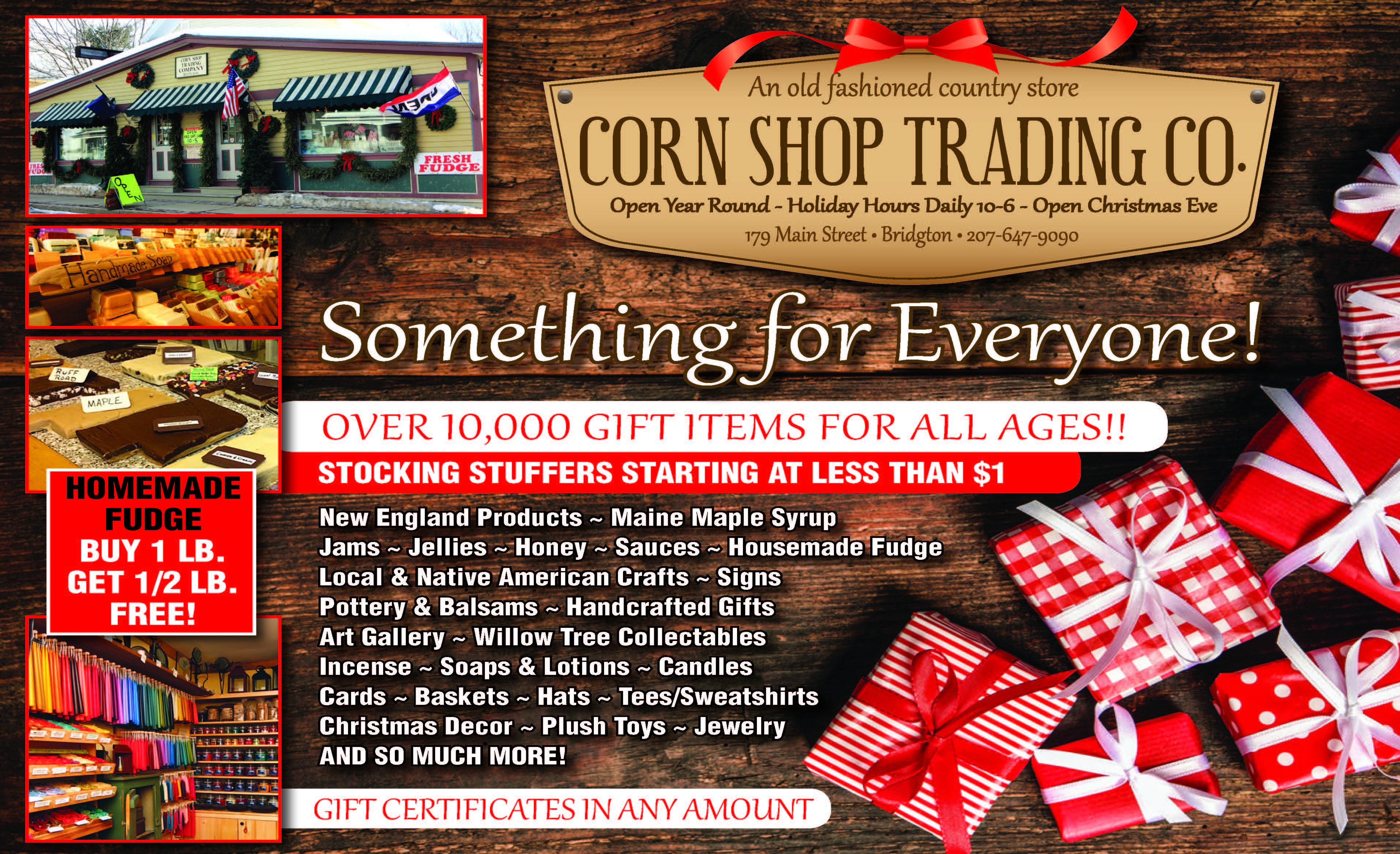 The windham eagle business business spotlight corn shop trading business spotlight corn shop trading company by michelle libby colourmoves