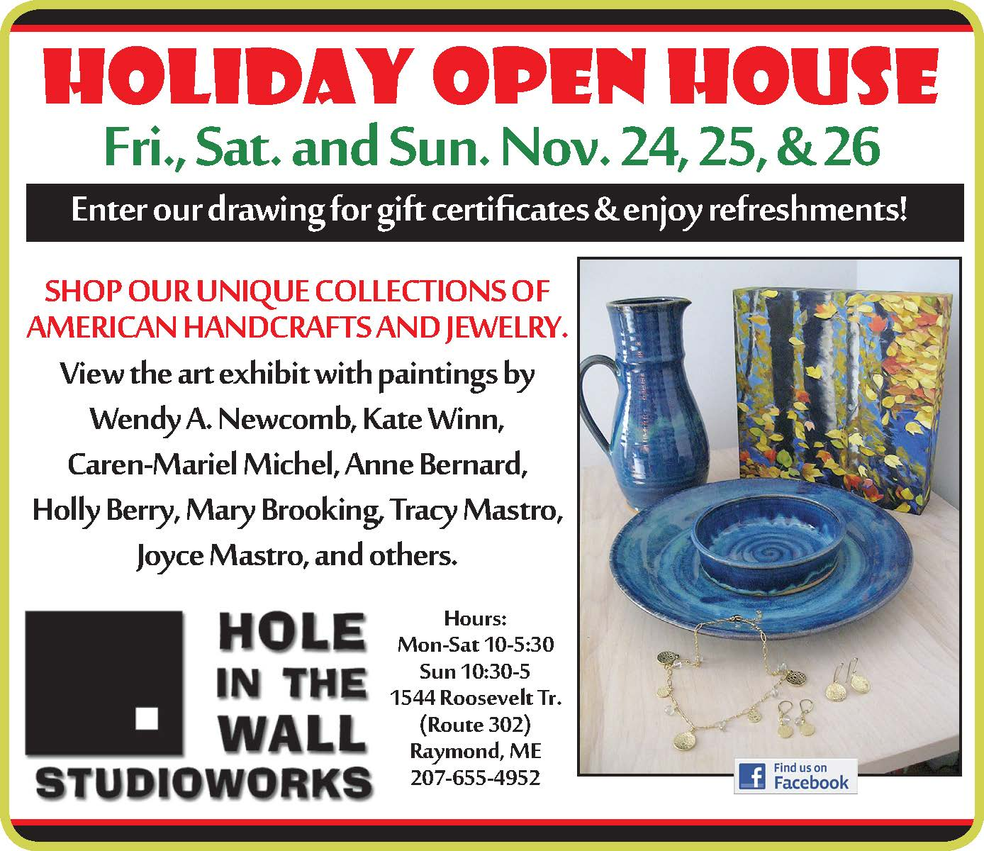 https://www.facebook.com/Hole-in-the-Wall-Studioworks-287969967880120/?fref=ts