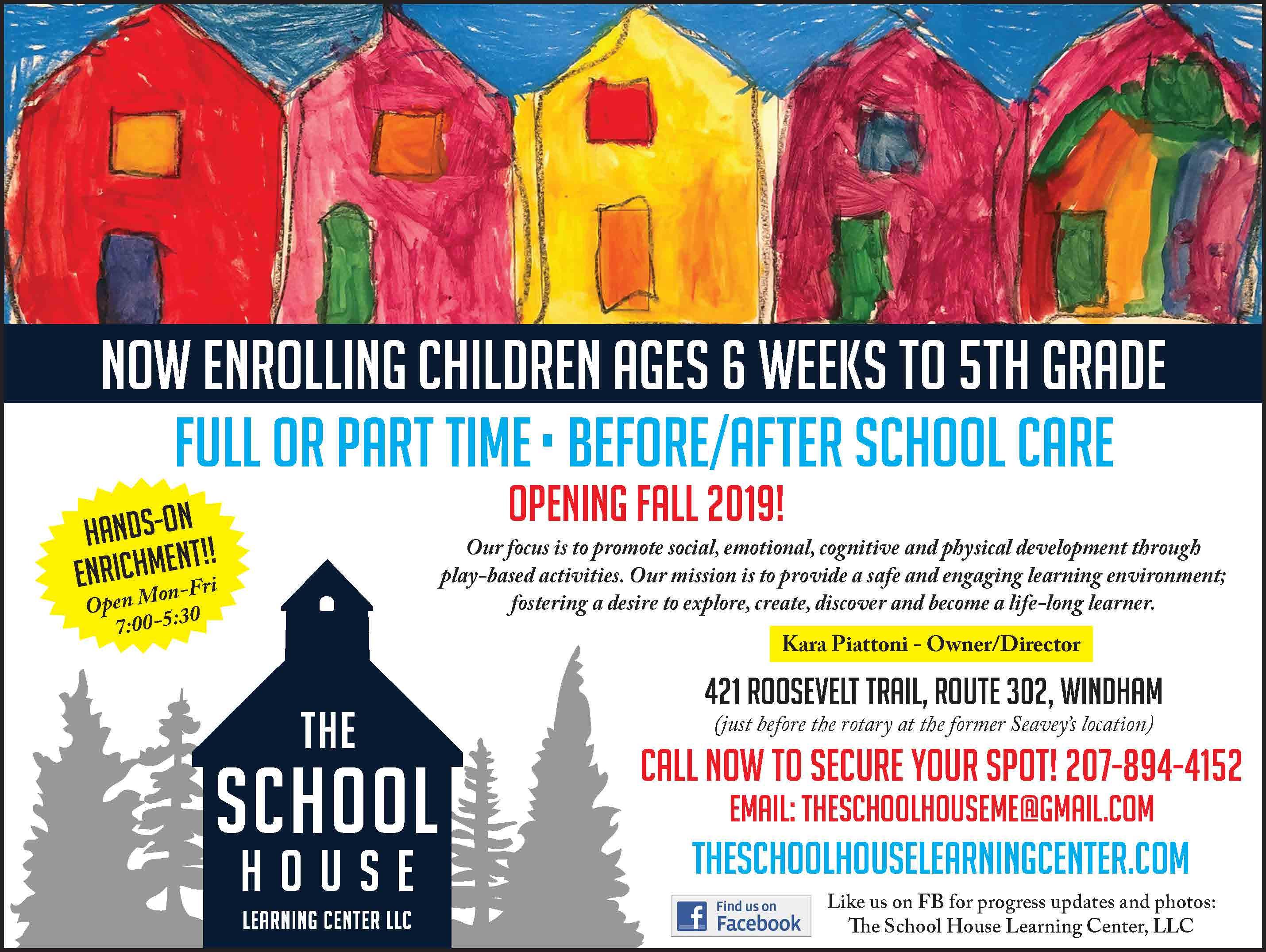 https://theschoolhouselearningcenter.com/