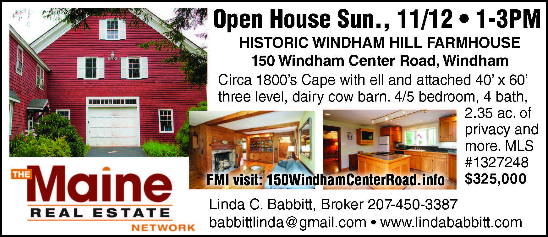 http://listingtunnel.wixsite.com/150-windham-ctr-rd