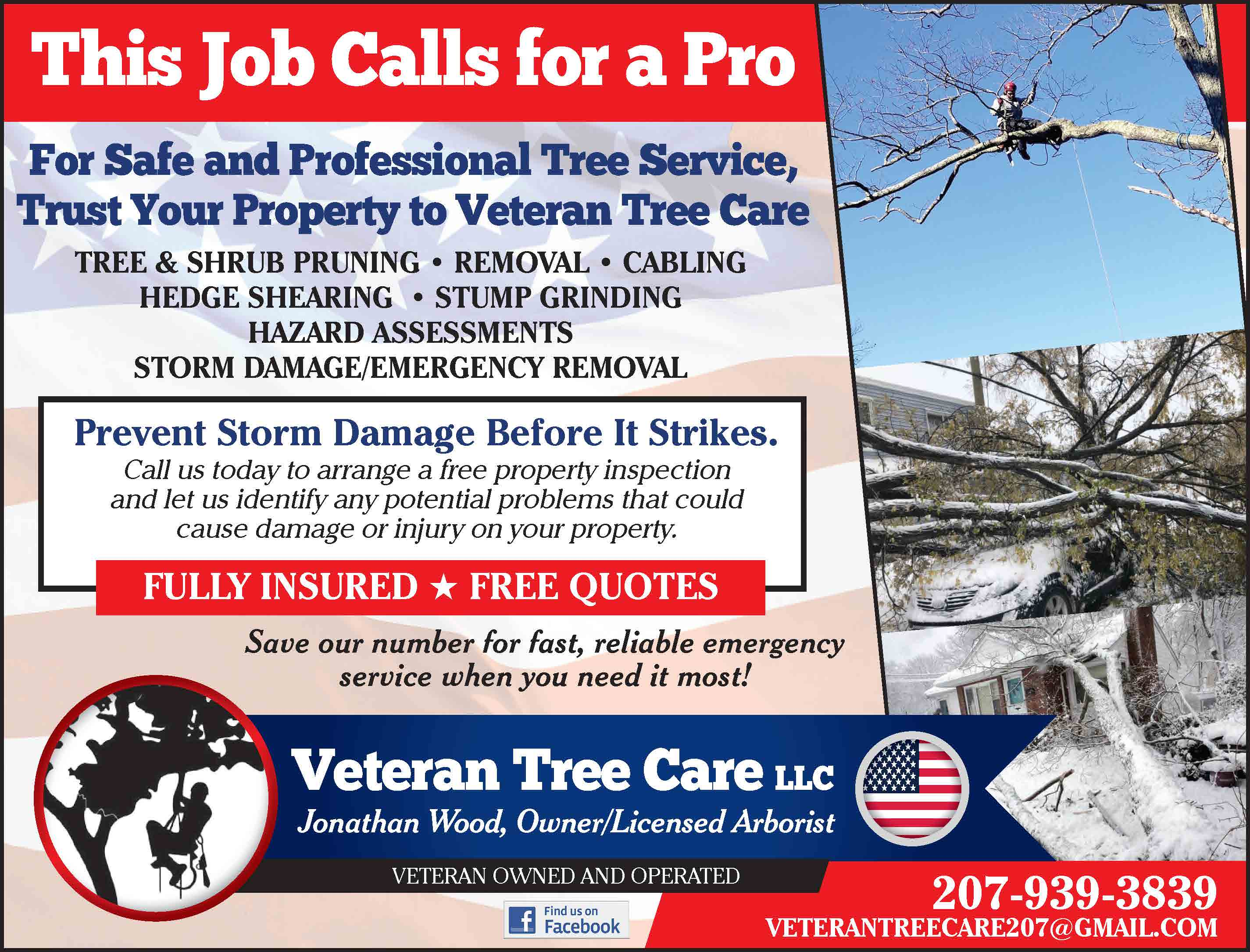 https://www.facebook.com/Veteran-Tree-Care-LLC-589902008168367/